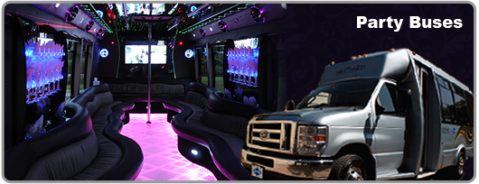 How You Can Spot a Bad Party Bus Company